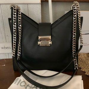 New MK bag 🖤